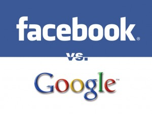Facebook vs. Google AdWords